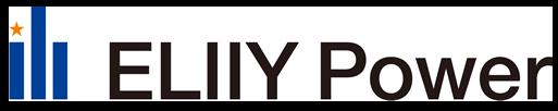 eliiy power正規製品ロゴ