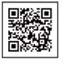 あんしんサービス申込み用QRコード